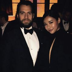 "NEW PIC ALERT  Check out this hot after party pic! @jasper.xu with Henry Cavill at the Laureus World Sports Awards after party!  ""Superman's in town #henryCavill #LaureusworldSportsAwards""  Check out everything we have from Henry's Laureus adventure!  We will be updating with more photos throughout the day!  HenryCavillOnline.com  #HenryCavill #Shanghai #Laureus #Superman #ManofSteel #BatmanvSuperman #DawnofJustice #TheManFromUNCLE #NapoleonSolo #Stratton #CharlesBrandon #ClarkKent"