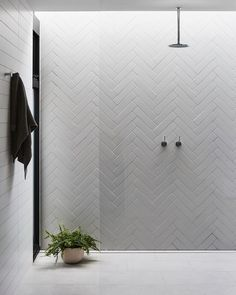 Beautiful tile work - home decorations Beautiful tile . - Beautiful tile work – home decorations Nice tile work # tile work - Minimalist Bathroom Design, Bathroom Interior Design, Interior Design Simple, Bathroom Lighting Design, Shower Lighting, Modern Design, Bad Inspiration, Bathroom Inspiration, Ideas Baños