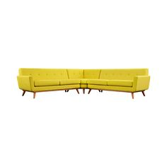Linda Sectional, mul