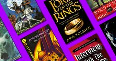 """From the """"Game of Thrones"""" prequel and """"Lord of the Rings"""" to """"His Dark Materials"""" and """"Watchmen,"""" here's what we know about the many beloved fantasy books and series that television and streaming networks are adapting in 2019 and beyond. Fantasy Tv Series, Fantasy Books, Sirens Of Titan, Louis Gossett Jr, Game Of Thrones Prequel, Anne Mccaffrey, The Golden Compass, His Dark Materials"""