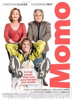 #Momo avec #ChristianClavier