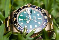 Green Rolex Watches: GMT-Master II 116718