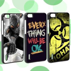 Find More Phone Bags & Cases Information about Exquisite Cool Black Spider Man / V face cartoon anime Series Hard case For Huawei Honor 6 cover 5.0'',High Quality anime body pillow case,China case shoe Suppliers, Cheap anime wanted from ShenZhen MRB store on Aliexpress.com