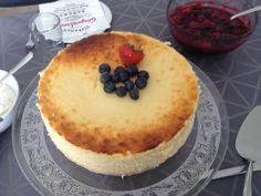 New York Cheesecake by Martha Stewart