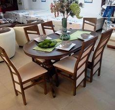 Arata detalii pentru Masa Helios Outdoor Furniture Sets, Outdoor Decor, Table Settings, Dining Table, Rustic, Interior, Design, Home Decor, Template