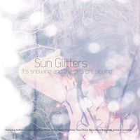 Breathe In - Sun Glitters (feat. bvitae) by on Breathe, Singing, It's Snowing, Album, Audio, Girls, Art, Toddler Girls, Kunst