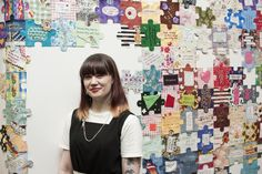 Yetunde interviews Sarah Corbett founder of the Craftivist Collective to find out what activism means to her