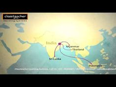 Traders, Kings And Pilgrims: Lesson 10 - CBSE Class VI (6th) - Social Studies (History).