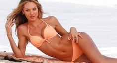 Το πλεονέκτημα της δίαιτας είναι η γρήγορη απώλεια βάρους, 5 – 8 κιλά σε μία εβδομάδα, και το αίσθημα ευεξίας που αποκτάς! Το πρήξιμο στην κοιλιά μειώνεται! Candice Swanepoel, Bikinis, Swimwear, Health Fitness, Diet, Beauty, Fashion, Bathing Suits, Moda