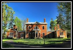 Ashland: Henry Clay Estate by Rebecca Higgins, via Flickr Ashland, The Henry Clay Estate, Lexington, Kentucky