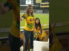 Zareen Khan at T10 League in Sharga - YouTube Aloe, Youtube, Youtubers, Youtube Movies, Aloe Vera