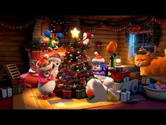 I'm Gettin' Nuttin' For Christmas - YouTube