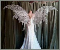 Mode Editorials, Fantasy Dress, Fantasy Hair, Fantasy Makeup, Fairy Dress, Bridesmaid Flowers, Bridesmaids, Bridesmaid Robes, Fabric Decor