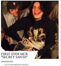 """""""It's for the hamster I'm gonna buy!!"""" :) my chemical romance"""