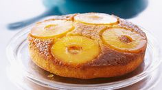 Classic Pineapple Upside Down Cake | Bake With Anna Olson