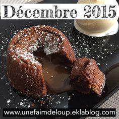 Décembre 2015 : les fruits & Légumes de saison
