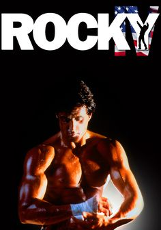 Rocky Balboa, Rocky Stallone, Stallone Movies, Rocky Film, Silvester Stallone, Bon Film, Hollywood Actor, Great Movies, Movies And Tv Shows