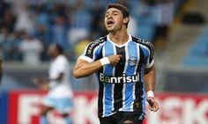 O Grêmio acertou a venda do meia Giuliano ao futebol europeu, o clube gaúcho aceitou a oferta do Zenit, da Rússia, e ajusta detalhes finais.