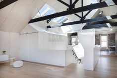 Gallery of Converted Warehouse in Fitzroy / Andrew Simpson Architects - 5