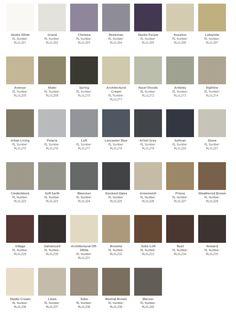 Charmant Ralph Lauren Urban Loft Collection Ralph Lauren Paint Colors, Ralph Lauren  Fabric, Paint Colors