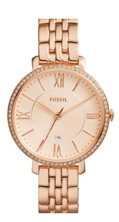 Gorgeous fossil watch for under $100? Yes, please! http://rstyle.me/n/fn8bn2bn