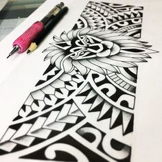 maori tattoos and why tattoos shoulder tattoos designs tattoos forearm tattoos face Tribal Armband Tattoo, Tribal Shoulder Tattoos, Armband Tattoo Design, Tribal Tattoos, Forearm Band Tattoos, Leg Tattoos, Body Art Tattoos, Sleeve Tattoos, Tattoos For Guys