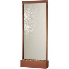 10' Copper Vein Grande With Clear Glass-Model # GR10CC