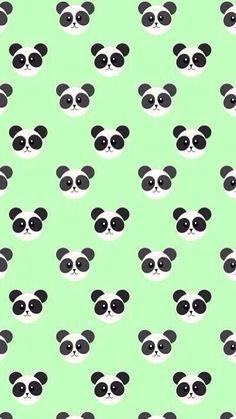 Обои на телефон Для девочек кто любит панд