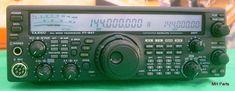 """Sale!!!! Yaesu FT-847 HF / 50/ 144 / 430MHz All Mode Radio (Filter Internal WoW!! ) FREE SHIPPING  Buy / Comprarlo en  MH Parts and Facebook: us/ 1150 Free Shipping  eBAY Price us/1200 Free Shipping : https://www.ebay.com/itm/123209621784  Mercadolibre (Americas) Correo Gratis: $3.496.000  Write Us / Escribanos """"MH Parts always thinking in our Ham Radio stations"""" """"MH Parts siempre pensando en nuestros Radioaficionados"""" #electronic #radio #hamradio #icom #yaesu #kenwood #swap…"""