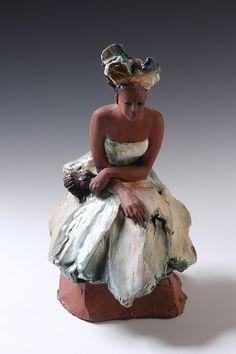 Michelle Gregor, Artist
