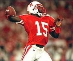 College football's best quarterbacks. Tommy Frazier. Top 50 Quarterbacks in college football history.