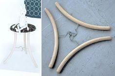 Ame Design - amenidades do Design . blog: Novos usos para o cabide