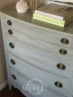 Marvelous Duncan Phyfe Dresser By RevivalMarketHome On Etsy