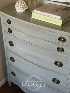 Duncan Phyfe Dresser by RevivalMarketHome on Etsy