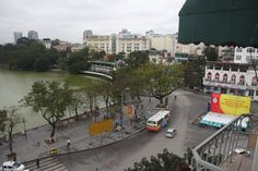 My Hanoi (VietNam) in the last day of the year. So peaceful and gray. I love you so much!