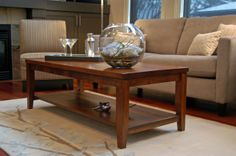 A central piece of the living room - Modern Country Interiors - Kylie Collection