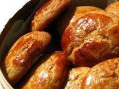 Receita Sobremesa : Broas de azeite e mel de Julitog