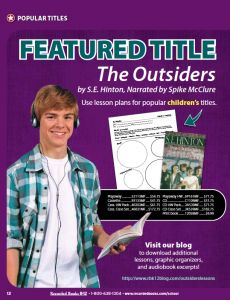 how to start an essay on the outsiders