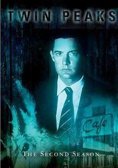 Twin Peaks Season 2 Poster