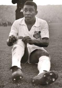 Pele best soccer player in history!!! Why aliens do not want to make contact. Just look about the Rhino and the Baby/ Ashame of us!!!!!