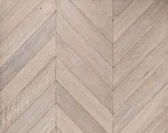 Lamelparket Hongaarse punt Floor Texture, Tiles Texture, Herringbone Wood Floor, Concrete Bricks, Parquetry, Wood Stone, Timber Flooring, Ceiling Decor, Scandinavian Home
