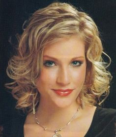 Best haircuts for medium length wavy hair extensions for older medium hairstyles for older women pmusecretfo Images