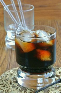 Homemade Kahlua has a perfect balance of sweetness that is shared with coffee and rum. Only 4 ingredients and then aged for 2 to 3 weeks.