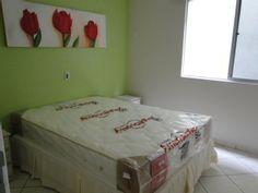 1 Dormitório (Com Garagem) uma quadra da praiaImóvel para temporada em Balneário Camboriú da @HomeAway! #vacation #rental #travel #homeaway