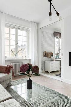 decoración tele decoración salón decoración interiores colgar la tele en la pared blog decoración nórdica