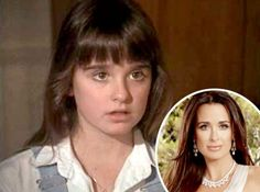 A former child actress like her sister, Paris' other aunt spent a memorable night with Jamie Lee Curtis as her babysitter in Halloween. Miami Girls, Kyle Richards, Jamie Lee Curtis, Housewives Of Beverly Hills, Child Actresses, Real Housewives, Reality Tv, Housewife, All About Time