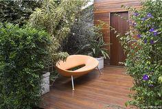 jardim em corredor - Pesquisa Google