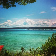 Torch Lake, Michigan. Familiar Destination visiting my granparents every summer <3