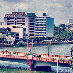 Recife!  Pernambuco - Brasil
