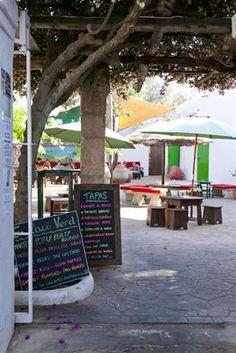 Raco Verd, San Jose, Ibiza, Spain
